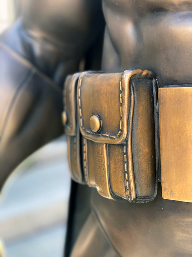 Batman-Bronze-Belt