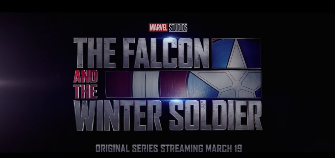 Falcon and the Winter Soldier logo