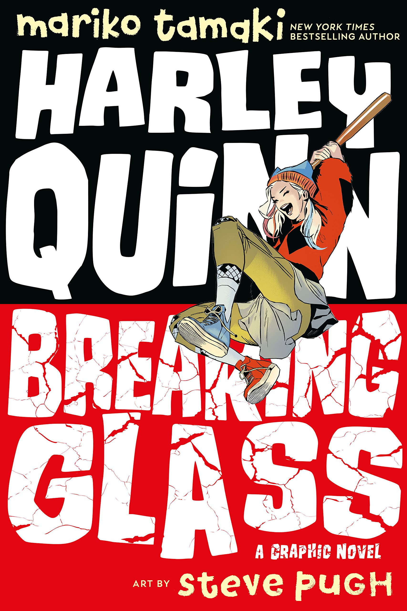 Harley-Quinn-Breaking-Glass