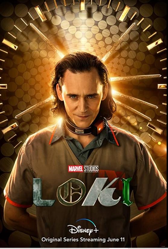 Loki poster 2