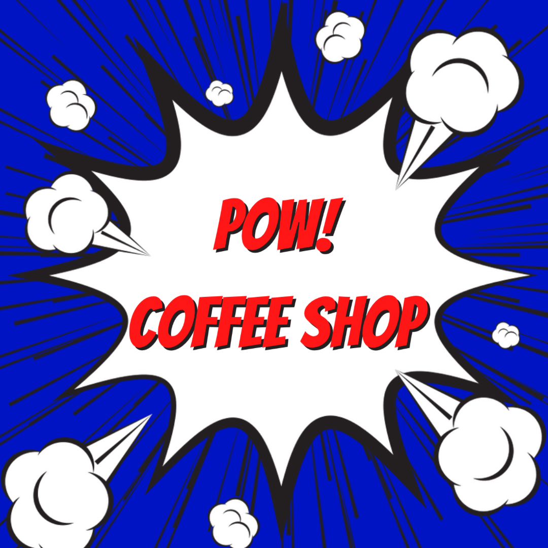 POW COFFEE SHOP