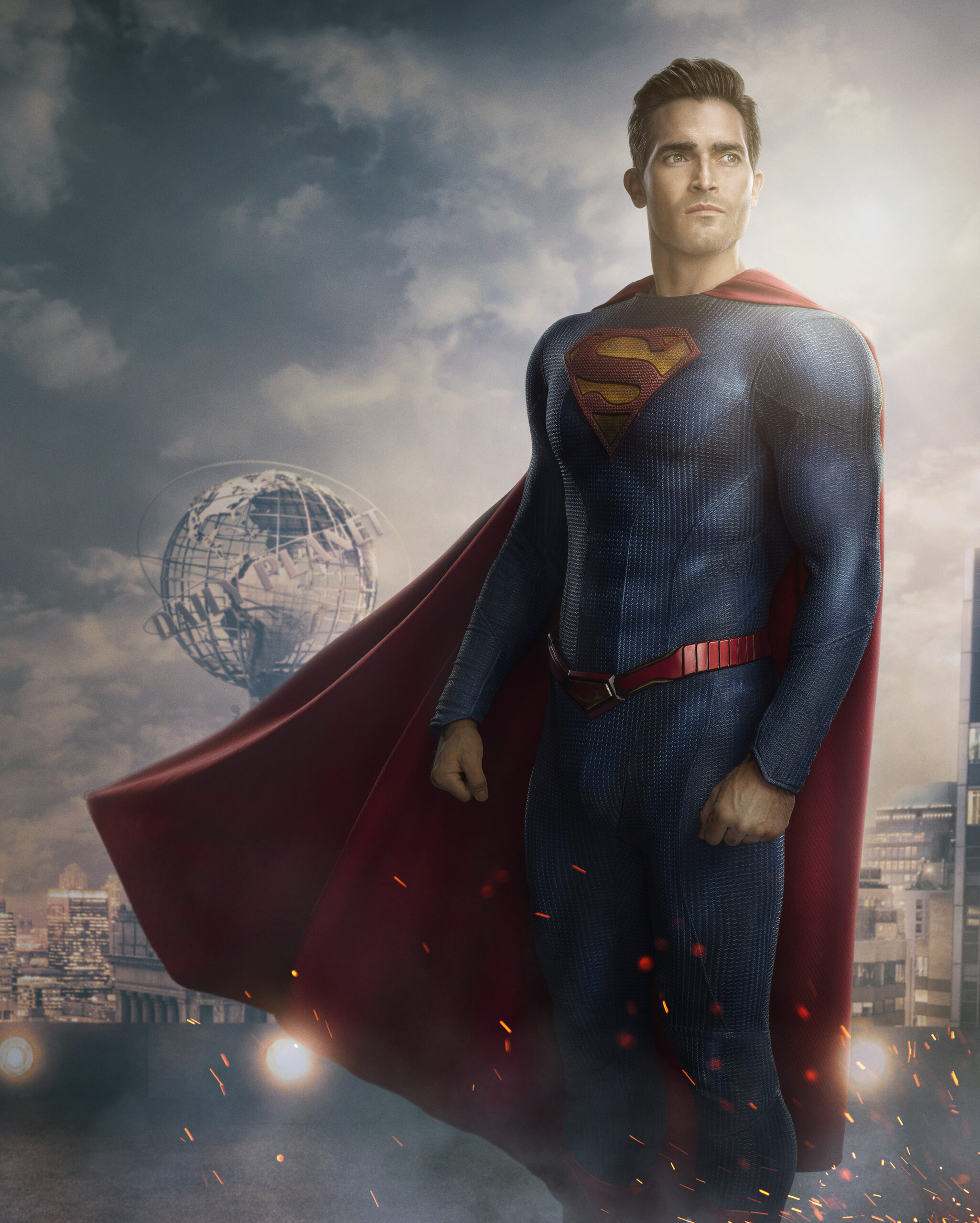 Superman and Lois 1st look